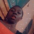 Love Blackson, 21, Accra, Ghana