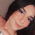 Celeste, 19, Caracas, Venezuela