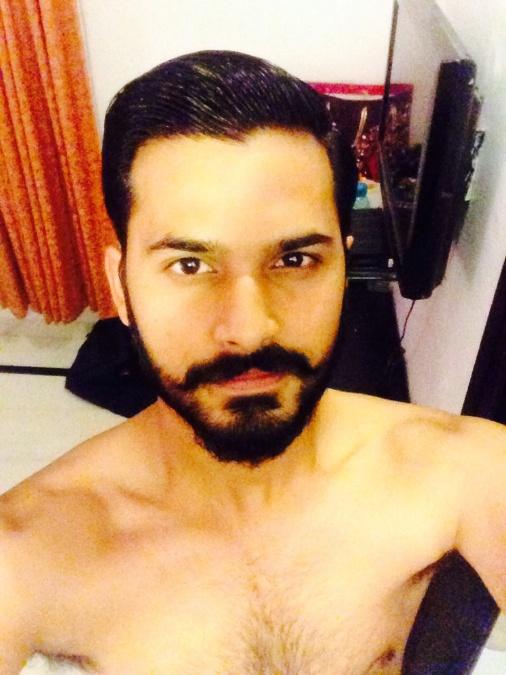 Prateek, 30, Udaipur, India
