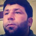 Tadjeddine Saidani, 33, Algiers, Algeria