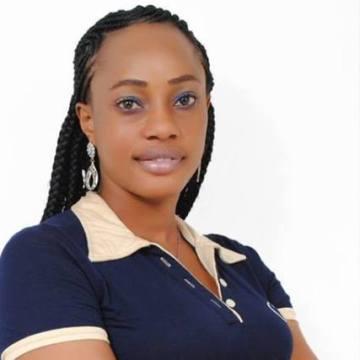 Ammalorita, 29, Dakar, Senegal