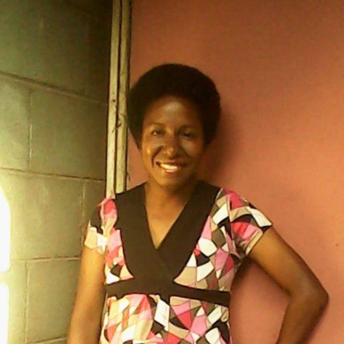 Melissa, 37, Port Moresby, Papua New Guinea