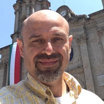 Agustin Perez, 49, Redwood City, United States