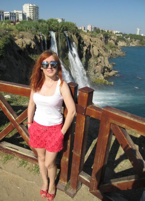 Mari, 32, Kievskaya, Ukraine