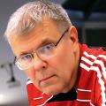Andrei Kniaziuk, 56, Navapolatsk, Belarus