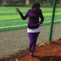 Eunice, 26, Nairobi, Kenya