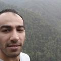 Ali, 31, Cairo, Egypt