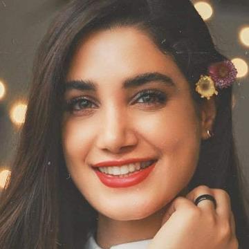 Rasha, 21, Alexandria, Egypt