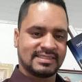 GILSON DA SILVA, 33, Hortolandia, Brazil
