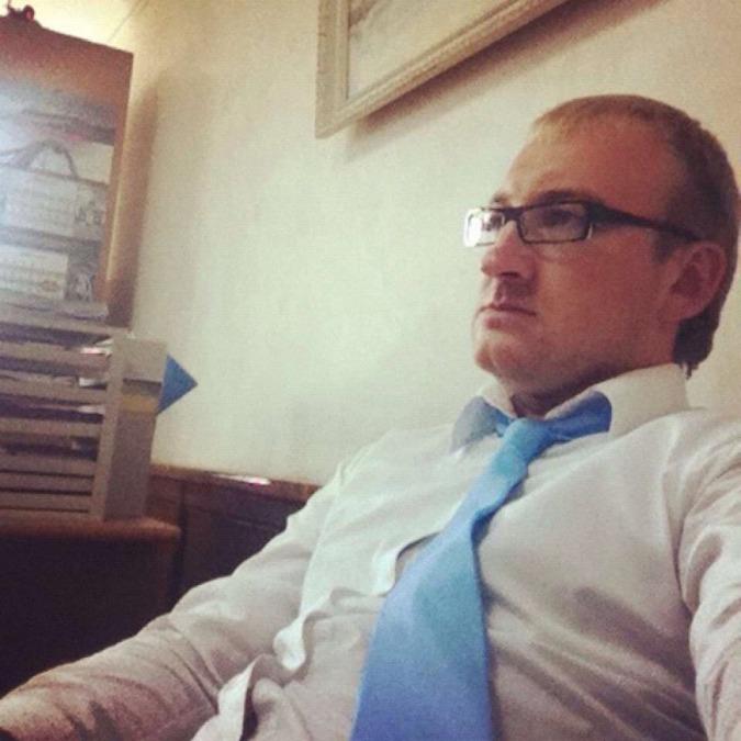 Виктор Белоусов, 33, Moscow, Russian Federation