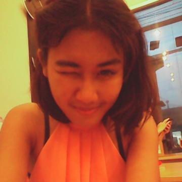Erina, 24, Bangkok, Thailand