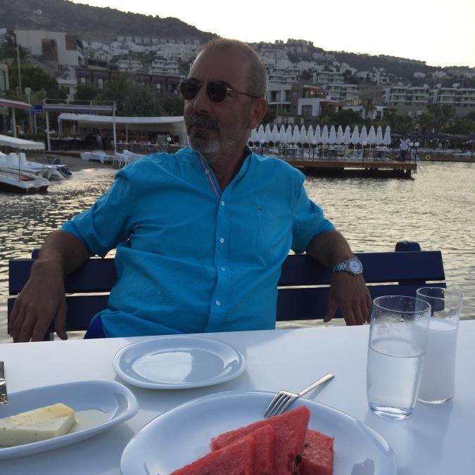 yakya, 53, Mugla, Turkey