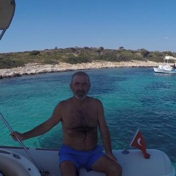 yakya, 55, Mugla, Turkey