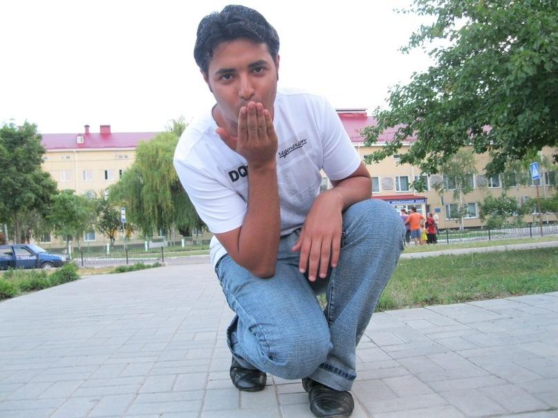 Ahmed, 32, Sumy, Ukraine