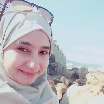 dhouha ferjeni, 25, Tunis, Tunisia