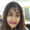 Theeranun W, 31, Bangkok, Thailand