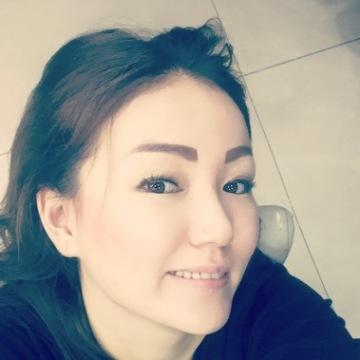 Эльвира, 31, Beijing, China