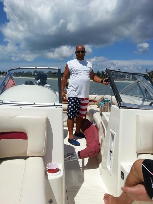 Osleobel Maetinez Marrero, 46, Cape Coral, United States