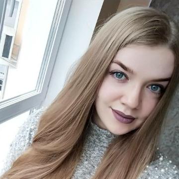 Исаченко Елизавета, 28, Chernihiv, Ukraine