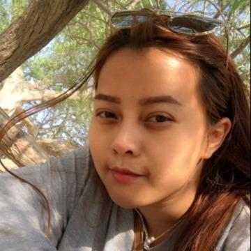 Anna, 27, Taif, Saudi Arabia