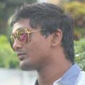 Purushoth, 26, New Delhi, India