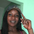 Rachel, 30, Monrovia, Liberia