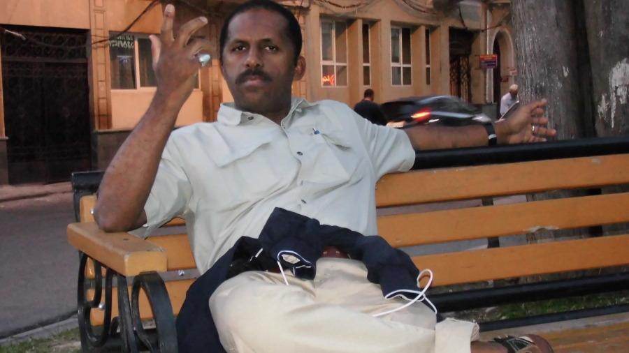 Rumblin Omani, 39, Muscat, Oman
