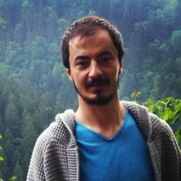 GÖKHAN YILMAZ, 34, Istanbul, Turkey