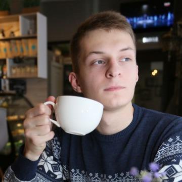 Anton  Davidov, 21, Noyabrsk, Russian Federation