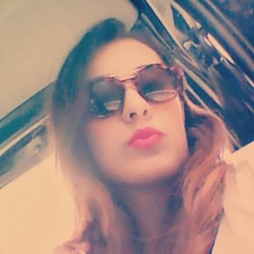 sanaa, 25, Casablanca, Morocco