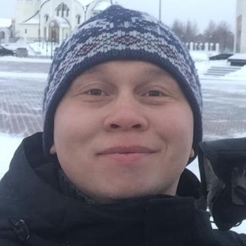 Валерий, 38, Moscow, Russian Federation