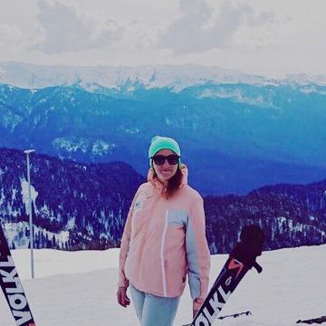 Natalya, 40, Sochi, Russian Federation