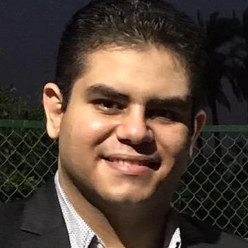 Ahmed Ali Elfeky, 26, Cairo, Egypt