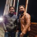 Amit solanki, 33, New Delhi, India