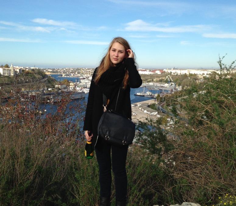 Ann, 24, Sevastopol', Russian Federation