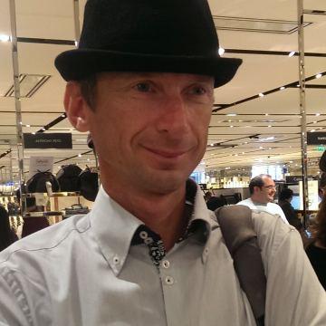 Vladimir, 46, Dnipro, Ukraine