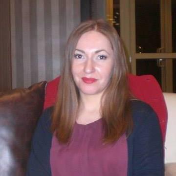 Rabii Ecaterina, 34, Kishinev, Moldova