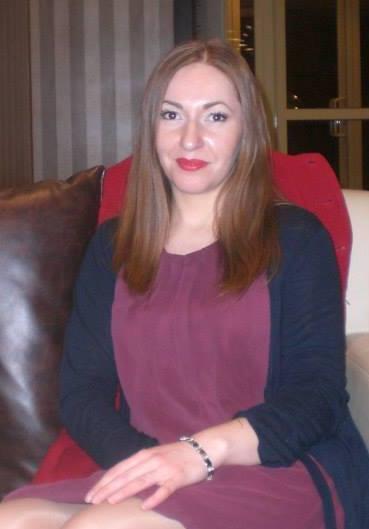 Rabii Ecaterina, 35, Kishinev, Moldova