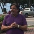 Arun, 69, Mumbai, India