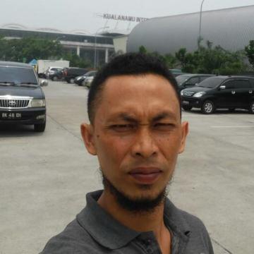 dedek aknesia, 36, Medan, Indonesia