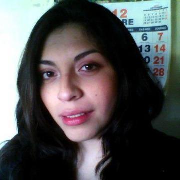 patricia, 31, Osorno, Chile