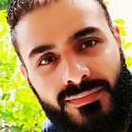 Motasem Gaith, 32, Amman, Jordan