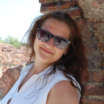 Ольга, 28, Pinsk, Belarus
