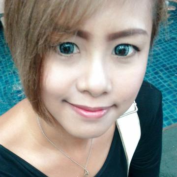 Mera Sabay, 40, Hua Hin, Thailand