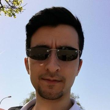 Orhan Agcakoca, 23, Malatya, Turkey