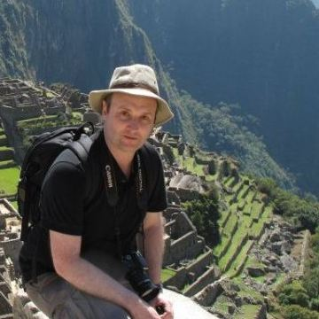 Dmitry Ovrutsky, 44, Cliffside Park, United States