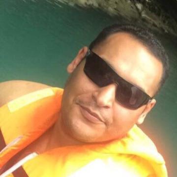 ahmed ghazy, 21, Doha, Qatar