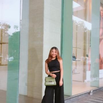 Huni Ok, 26, Singapore, Singapore