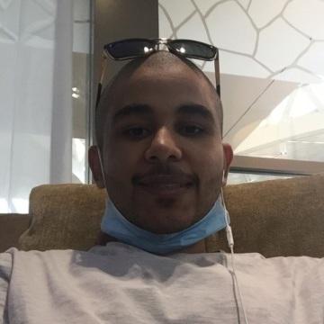 Mohammad, 27, Cairo, Egypt