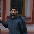 Hamik Muradyan, 42, Istanbul, Turkey